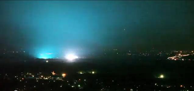 DFW Explodes!