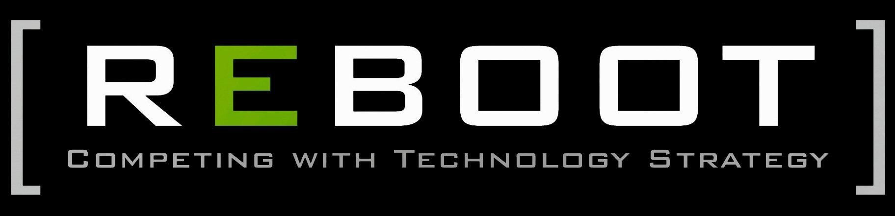 Did HBR read Reboot?