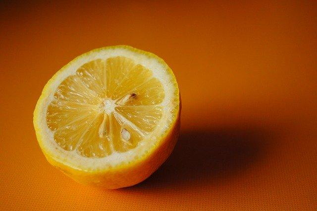 Mayer's Lemonade