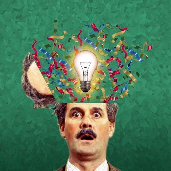 Catalyzing Creativity