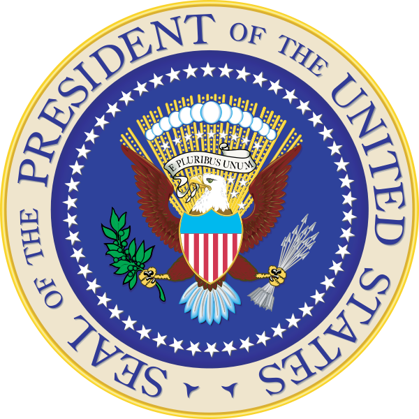600px-US-President-Seal