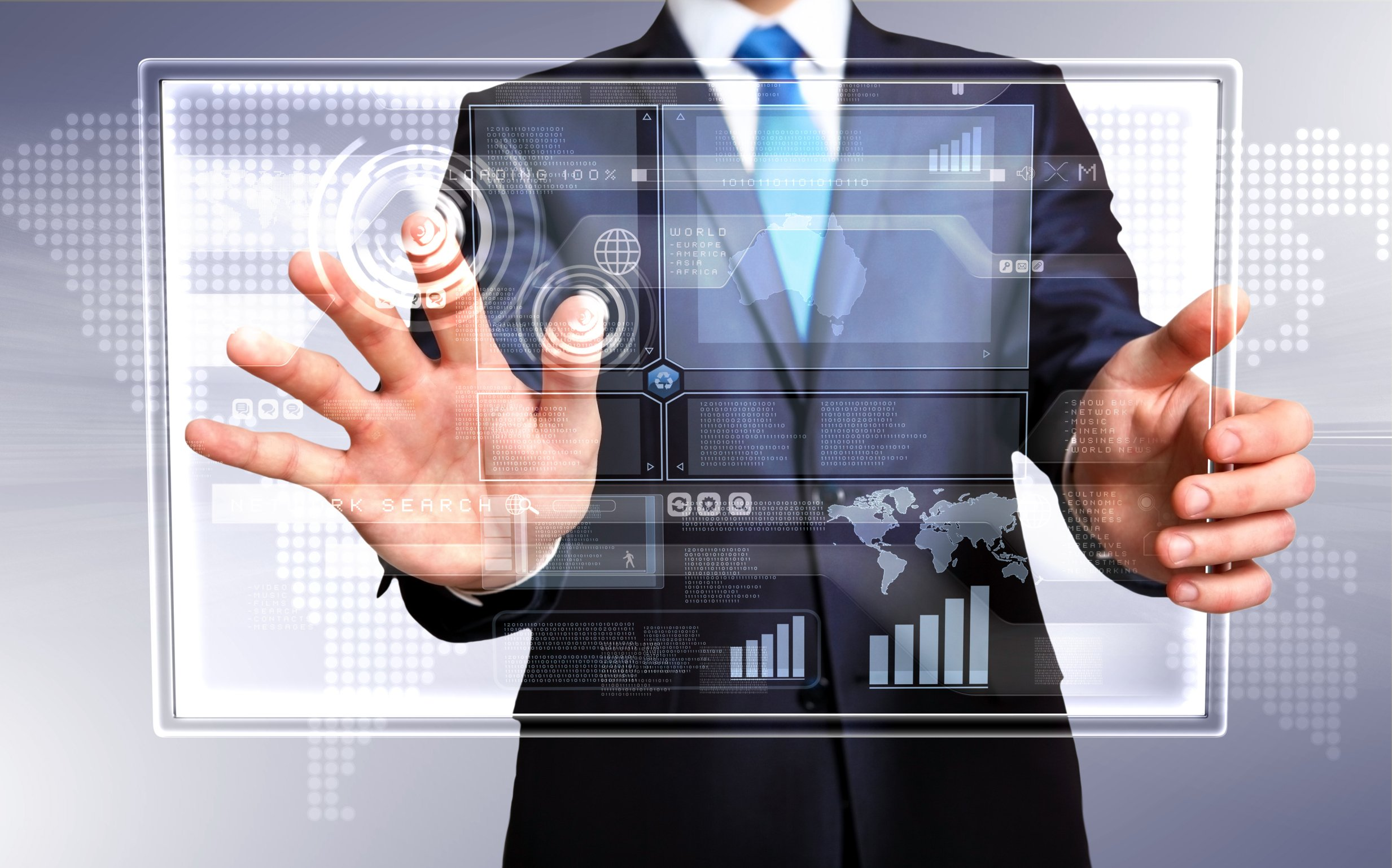 Is it harder to be a strategic CIO at a technology company?
