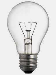 The 57 Watt Light Bulb