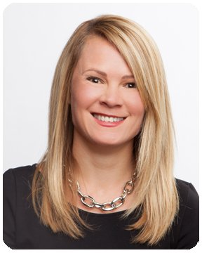 We Are Pleased to Announce the Promotion of Erika Kessenger to Partner at Thought Ensemble
