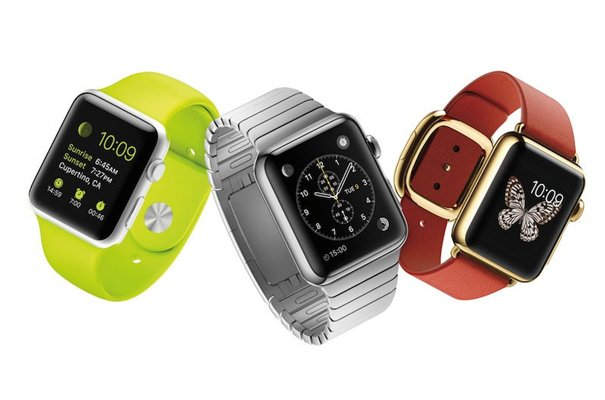 Apple Watch and the Internet of Things: Solutions Looking for a Problem?