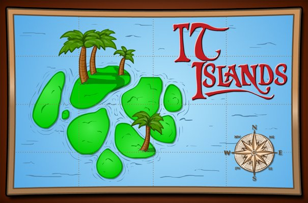 No Man Is an Island, But Your IT Group May Be an Archipelago