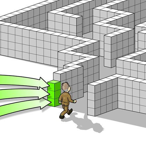 Dealing with Your IT Maze