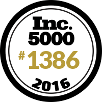 Thought Ensemble Jumps 1,860 Spots to 1,386 on the Inc. 5000 List!