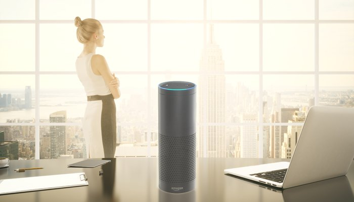 Alexa Will Influence Much More Than Your Grocery List