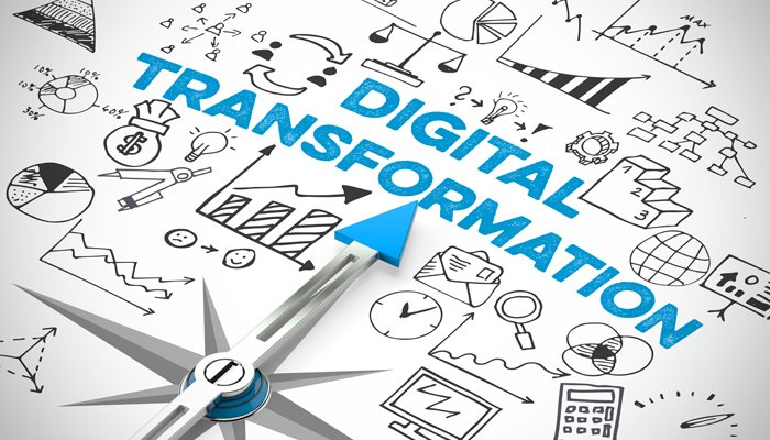 IoT and the Cloud Are Bringing Digital Transformation to the Rest of Us