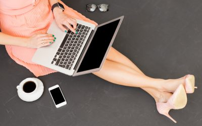 Working Anywhere, Anytime… But Not ALL the Time