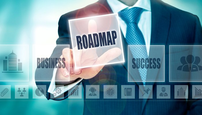 "The Shift from 5 Year Roadmaps to ""Iterative Roadmapping"""