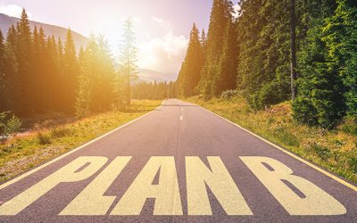 Scenario Planning: A Tool for the Times